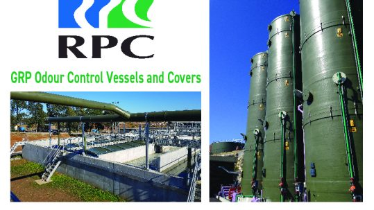 RPC Engineering Solutions For The Future