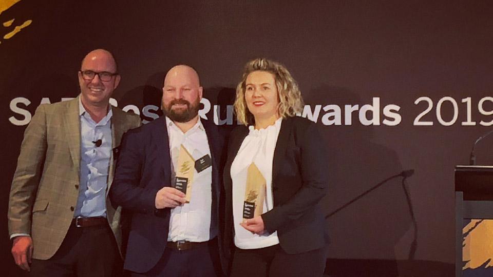 RPC Wins Award For Best Run SAP Implementation – Data & Analytics – 08/08/2019
